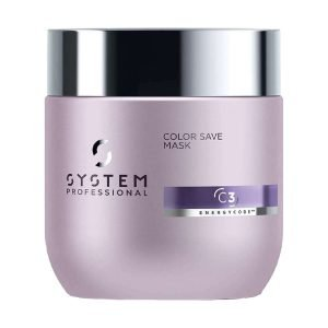 System Professional Colour Save Mask
