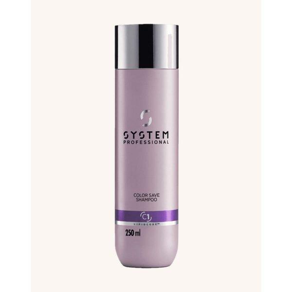 System Professional Colour Save Shampoo