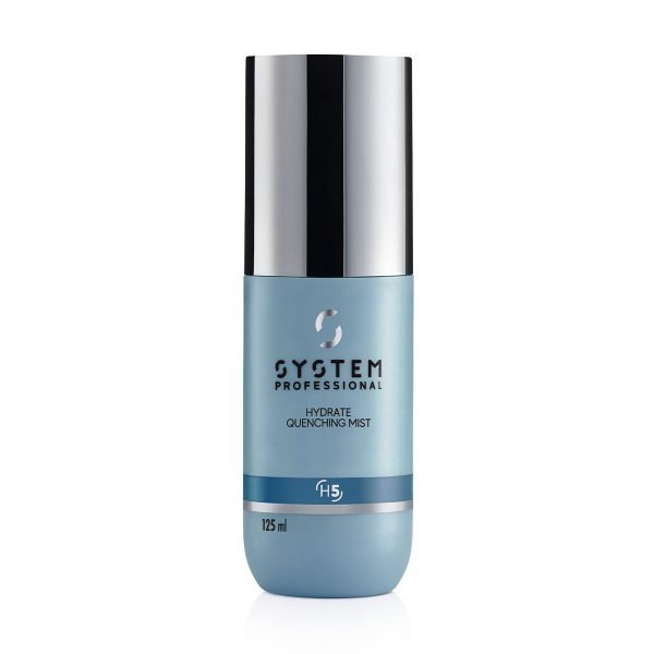 System Professional Hydrate Quenching Mist