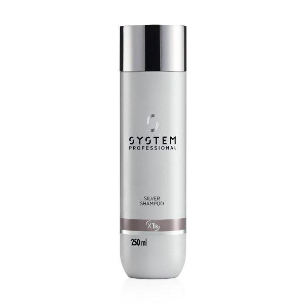 System Professional Silver Shampoo