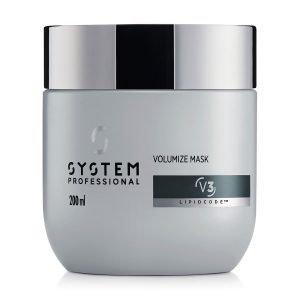 System Professional Volumize Mask