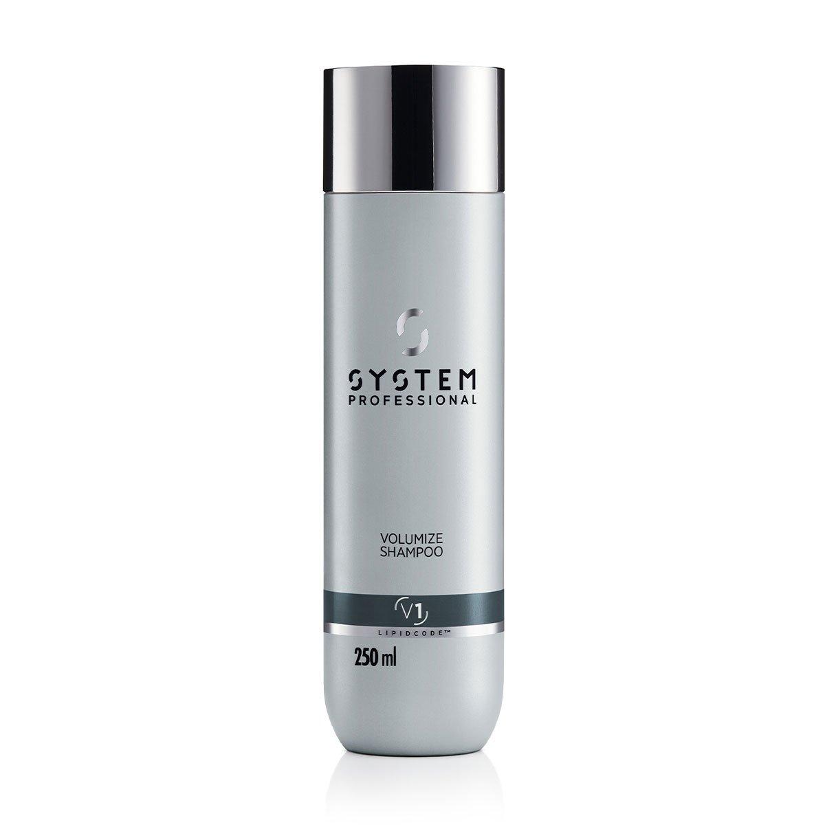 System Professional Volumize Shampoo