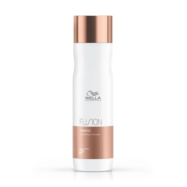 Wella Fusion Shampoo