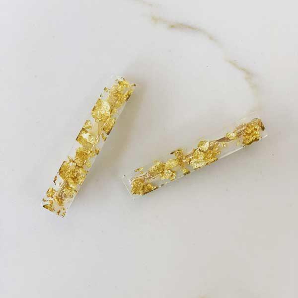 CLEO-CLIP-SET-(Gold Foil)