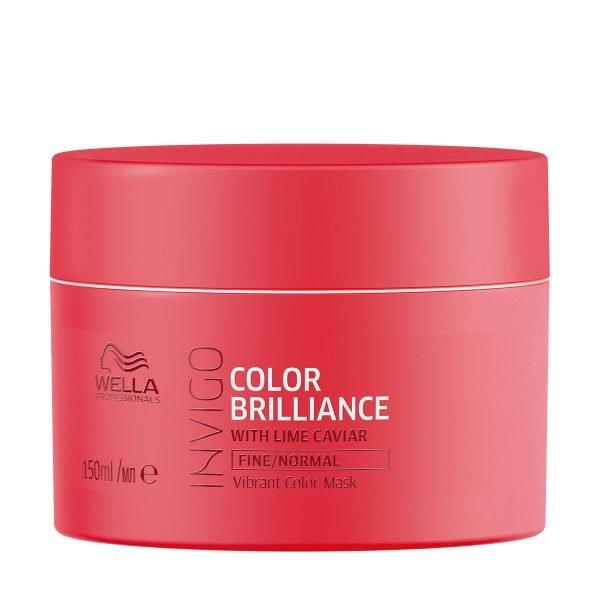 Wella INVIGO Colour Brilliance Mask