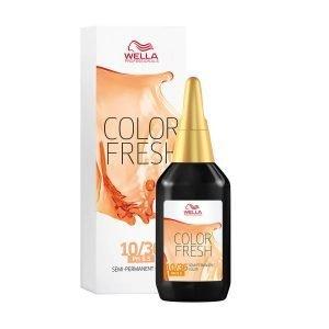 Wella Lightest Blonde Gold Violet 10/36