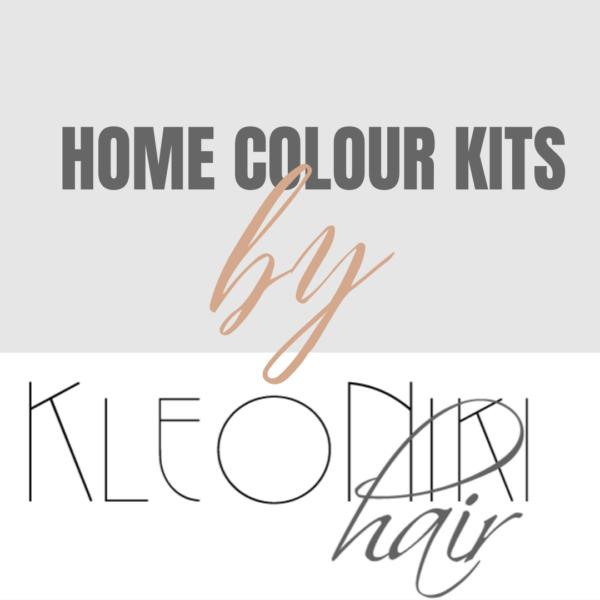 Kleoniki Hair Home Colour Kits
