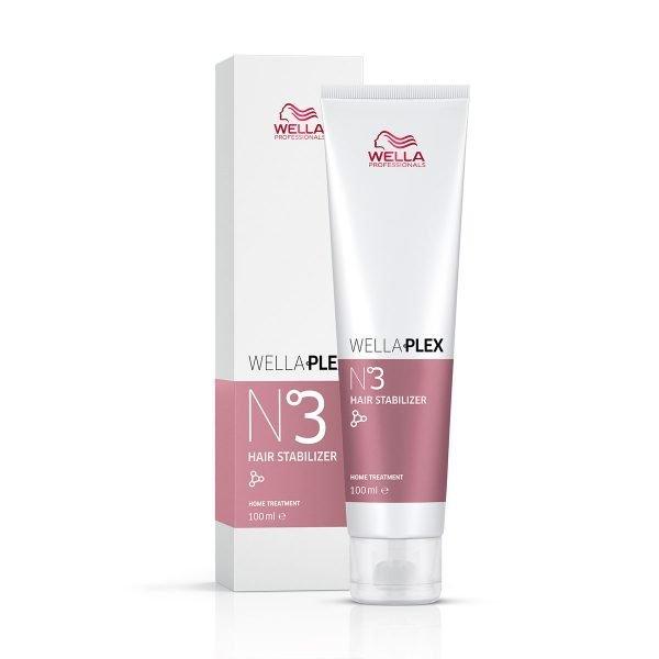Wellaplex No3 Hair Stabilizer