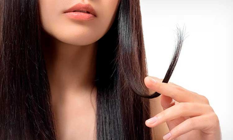 curly hair tips avoid split ends