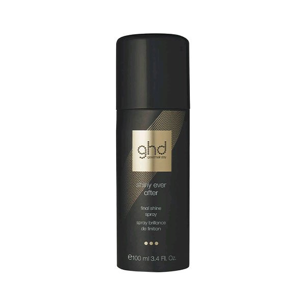 GHD Shiny Ever After- Final shine spray 100ml