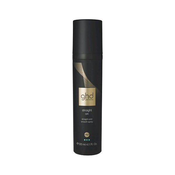 GHD Straight On - Straight and smooth spray 120ml