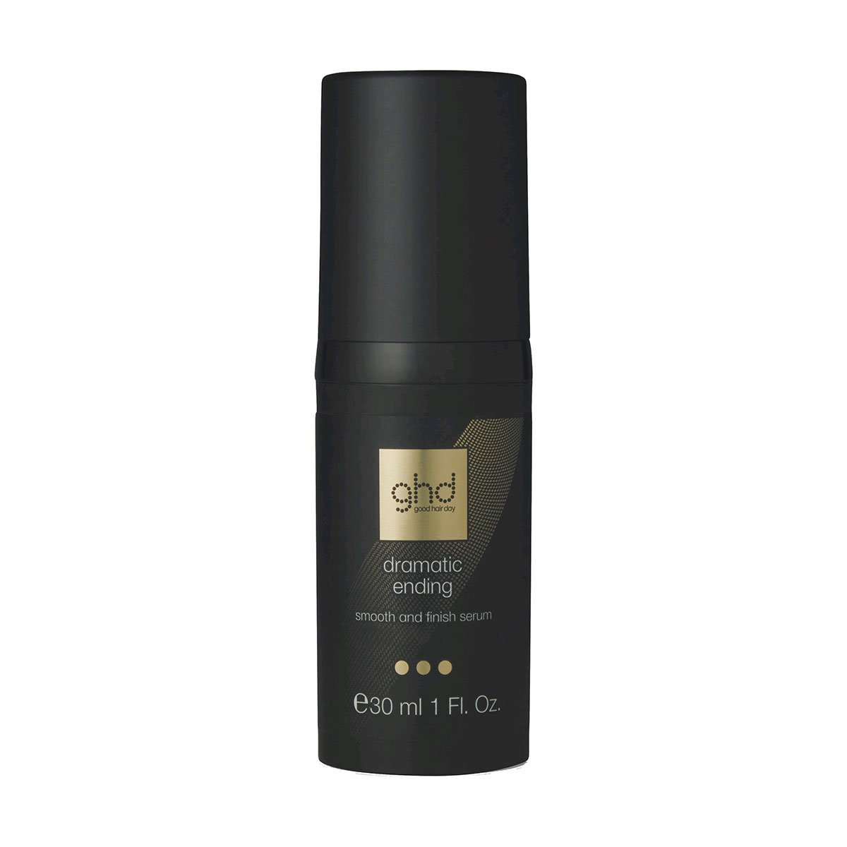 GHD Dramatic Ending Smooth and Finish Serum 30ml