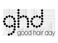 GHD Brand Logo