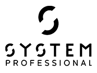 System Professional Brand Logo