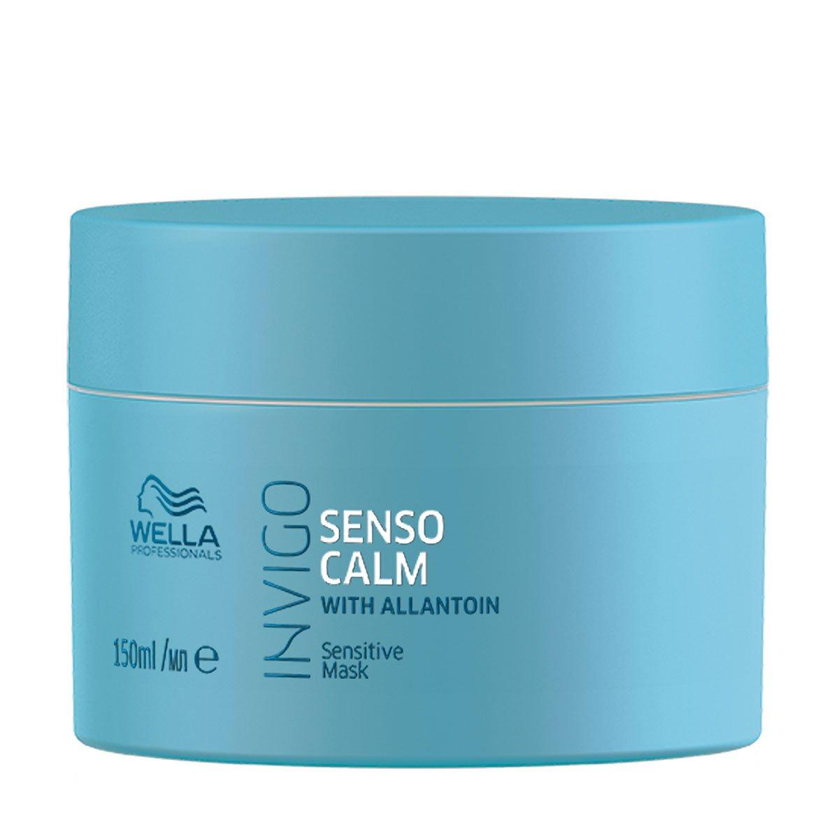 Wella INVIGO Senso Calm Sensitive Mask
