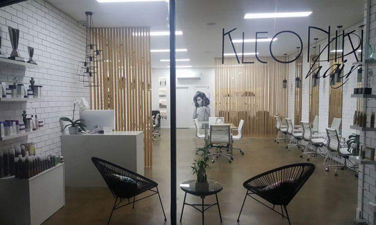 sandringham hairdresser | Kleoniki hair